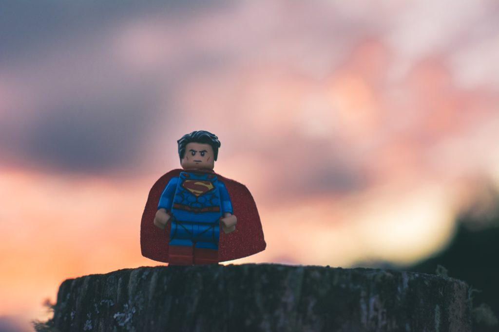 Lean Startup: les entrepreneurs sont des héros