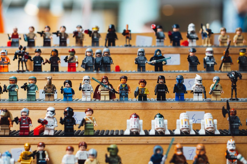 Lean startup: trouver qui sont les clients